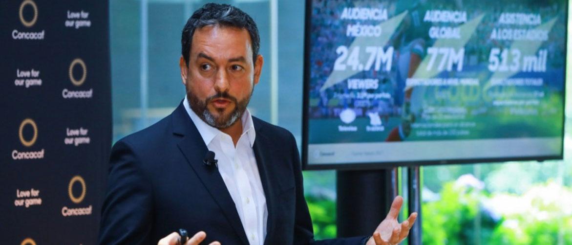 Inter Miami CF hire Jurgen Mainka as Chief Business Officer