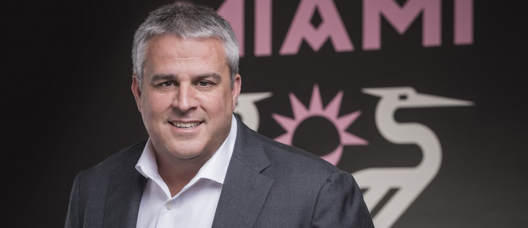Paul McDonough lays out Inter Miami's ambitious roster-building plan